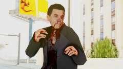 Mafia 2 - Henry Tomasino Dead