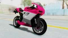 Ducati 1098R High Modification