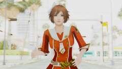 Dynasty Warriors 7 Sun Shangxiang School DLC