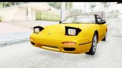 Nissan 240SX 1994 v1