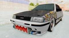 GTA 5 Futo Drift