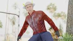 Jay Garrick (Hunter Zoolomon)