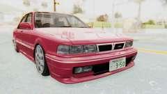 Mitsubishi Galant VR4 1992