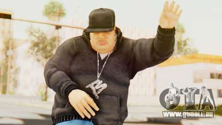 Def Jam Fight For New York - Fat Joe pour GTA San Andreas