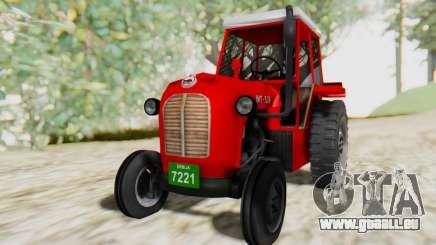 IMT 539 Deluxe für GTA San Andreas
