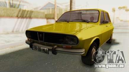 Dacia 1300 Stock für GTA San Andreas