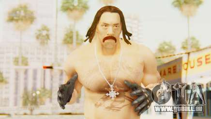 Def Jam Fight For New York - Danny Trejo pour GTA San Andreas