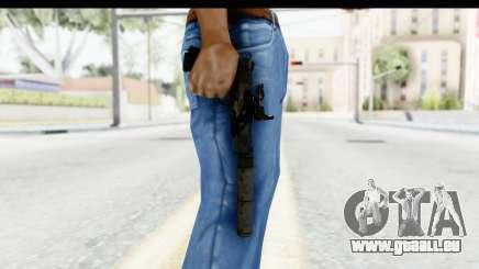 FarCry 3 - Colt 1911 Silenced pour GTA San Andreas