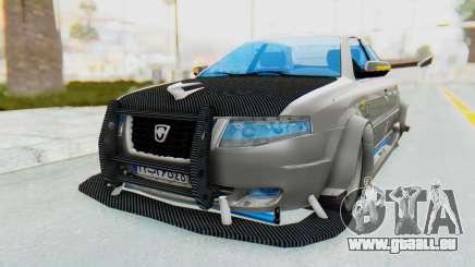 Ikco Soren Full Sport pour GTA San Andreas
