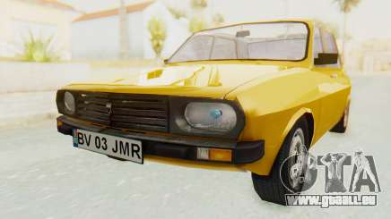 Dacia 1310 pour GTA San Andreas