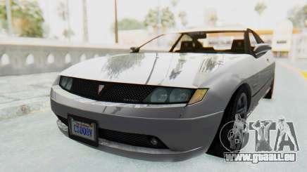 GTA 5 Imponte DF8-90 IVF für GTA San Andreas