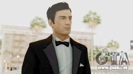 Mafia 2 - Vito Scaletta Tuxedo pour GTA San Andreas