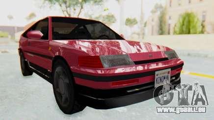 Dinka Blista Compact 1990 pour GTA San Andreas