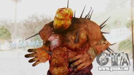 Hades v2 pour GTA San Andreas