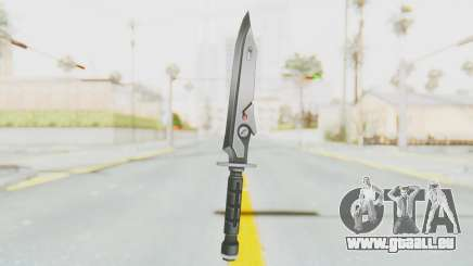 Seulbi Weapon pour GTA San Andreas