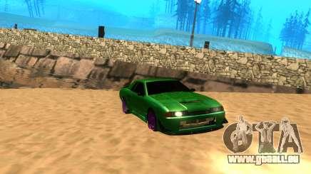 Elegy 1.3 by Mr.Phantom pour GTA San Andreas