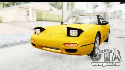 Nissan 240SX 1994 v1 pour GTA San Andreas