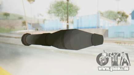 Missile from TF2 pour GTA San Andreas