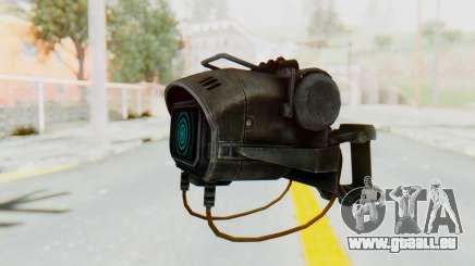 Mesmetron from Fallout 3 für GTA San Andreas