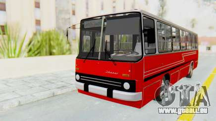 Ikarus 260 Istanbul pour GTA San Andreas