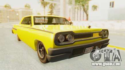 GTA 5 Declasse Voodoo für GTA San Andreas