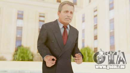 Mafia 2 - Tommy Angelo Boss pour GTA San Andreas