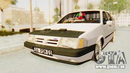Fiat Tempra Special TR pour GTA San Andreas