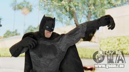 Batman from Batman Vs Superman pour GTA San Andreas