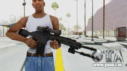 CoD: MW3 - Remington RSASS für GTA San Andreas
