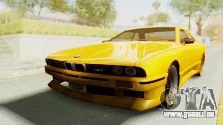 Elegy E30 für GTA San Andreas