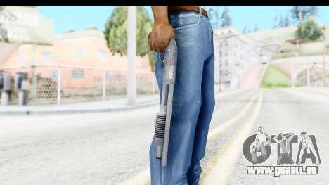 Sawnoff für GTA San Andreas dritten Screenshot