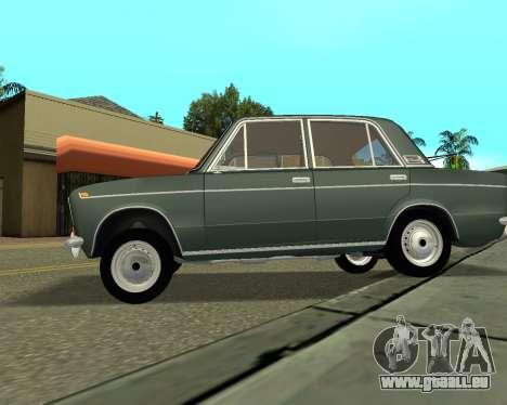 VAZ 2103 arménien pour GTA San Andreas vue de droite