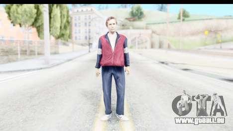 Max Payne 2 - Vincent Gonitti pour GTA San Andreas deuxième écran