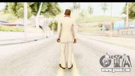 GTA Vice City - Lance Vance Remake pour GTA San Andreas troisième écran