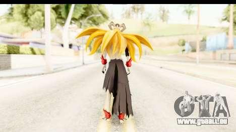 Bleach - Ichigo H für GTA San Andreas dritten Screenshot