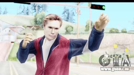 Max Payne 2 - Vincent Gonitti für GTA San Andreas