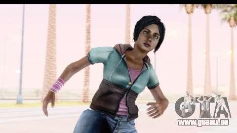Far Cry 4 - Bhadra pour GTA San Andreas