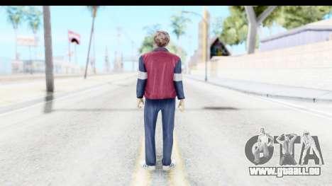 Max Payne 2 - Vincent Gonitti für GTA San Andreas dritten Screenshot