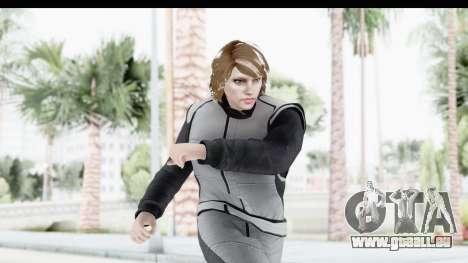 GTA 5 Online Cunning Stunts Skin 1 für GTA San Andreas