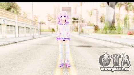 Neptune VII für GTA San Andreas zweiten Screenshot