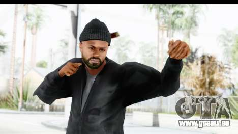GTA 5 Drug Dealer für GTA San Andreas