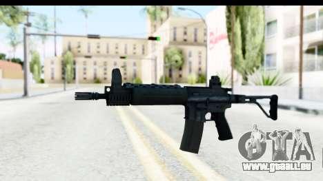 LR-300 für GTA San Andreas