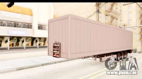 Trailer ETS2 v2 Nr. 2 für GTA San Andreas