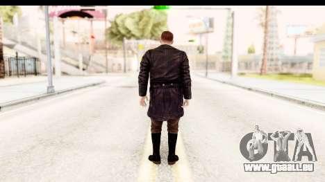 Adolf H. für GTA San Andreas dritten Screenshot