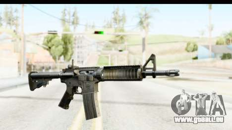 AR-15 für GTA San Andreas