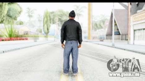 GTA 5 Drug Dealer pour GTA San Andreas troisième écran
