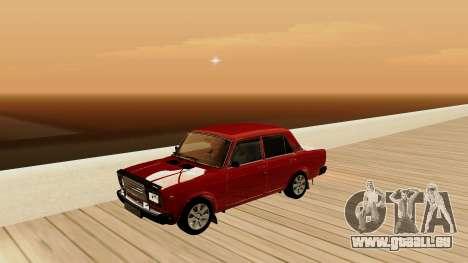 rus_racer ENB v1.0 für GTA San Andreas neunten Screenshot