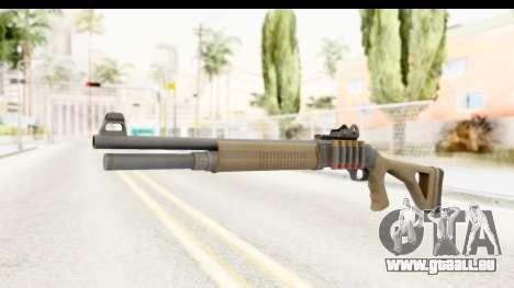 Mossberg 930 SPX pour GTA San Andreas