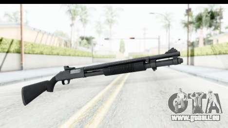 Mossberg 590 für GTA San Andreas