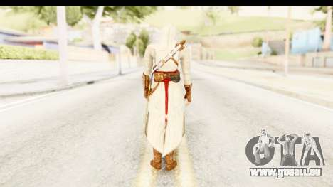 Altair für GTA San Andreas dritten Screenshot